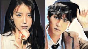 IU BTS SUGA コラボ カムバ カムバック ユンギ 曲 MV